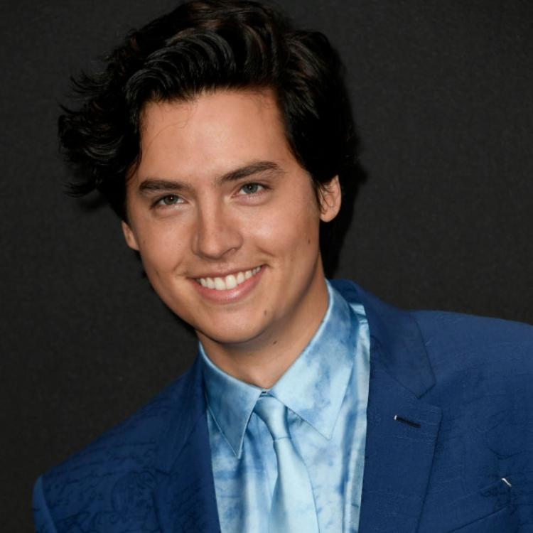 Riverdale star Cole Sprouse says he is happy he didn't miss high school experience