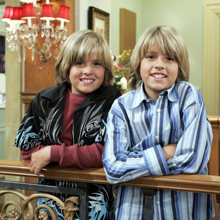 "Cole Sprouse believes that reviving Suite Life would demolish that ""perfect little golden memory"" of the popular show."