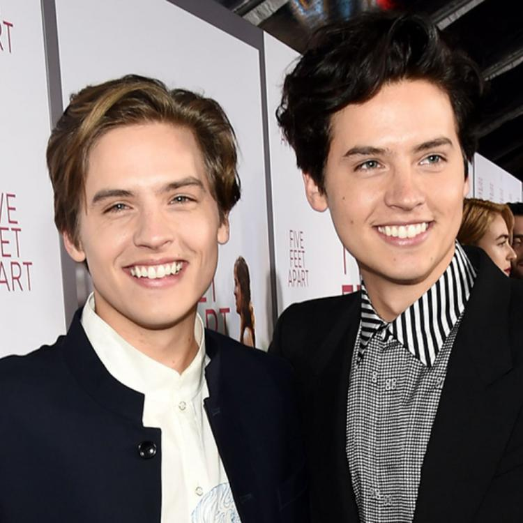 Cole Sprouse trolls brother Dylan after Selena Gomez calls kissing him one of the worst days of her life