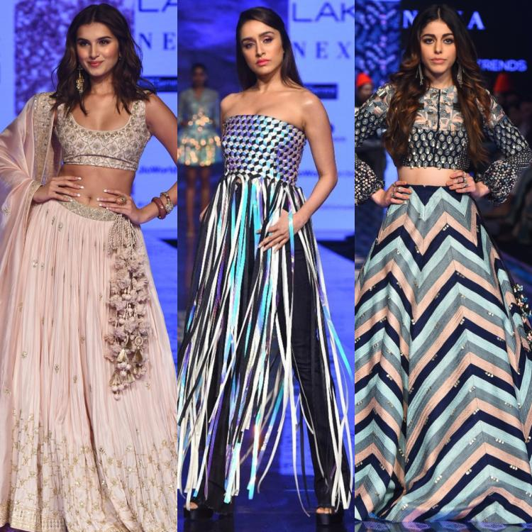 Lakme Fashion Week 2020: Tara Sutaria, Shraddha Kapoor, Alaya F & everything you just can't miss from Day 4