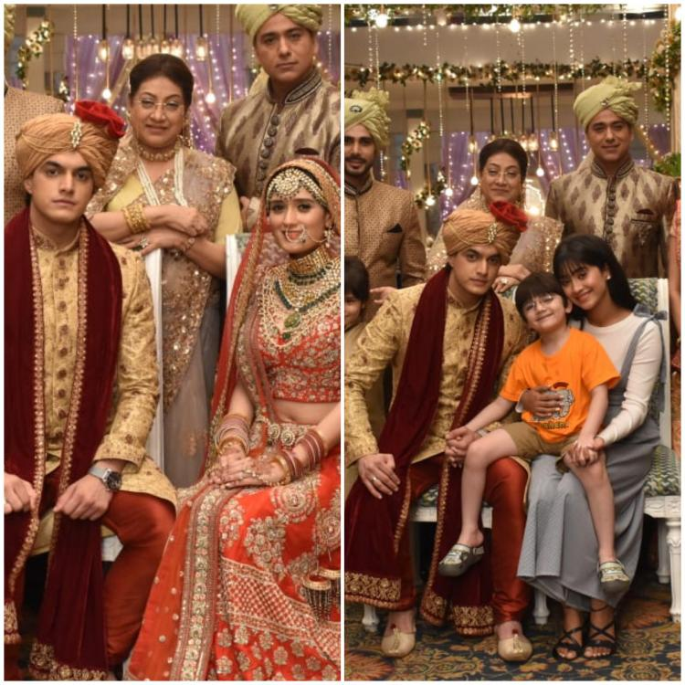 Yeh Rishta Kya Kehlata Hai: Fans feel cheated after spoilers suggest Kartik to ditch Naira to marry Vedika