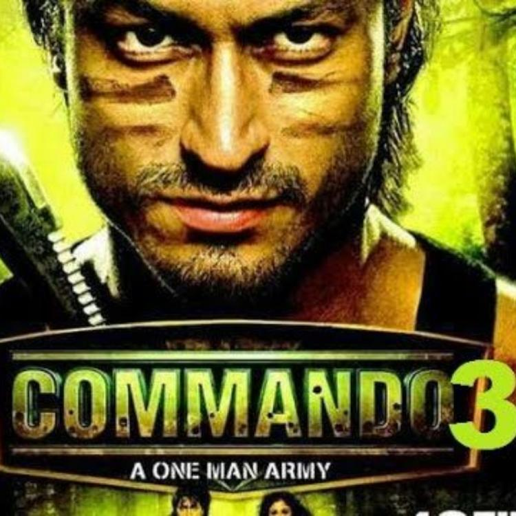 Commando 3 Box Office Collection Day 2: Vidyut Jammwal starrer witnesses slight growth at the ticket window