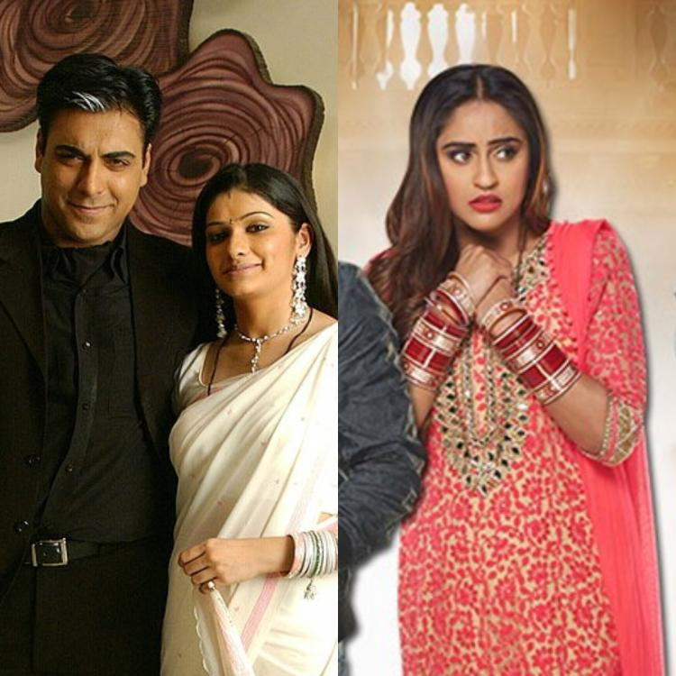 Coronavirus Lockdown: Kasamh Se, Brahmarakshas, Kundali Bhagya and Kumum Bhagya to re run on TV