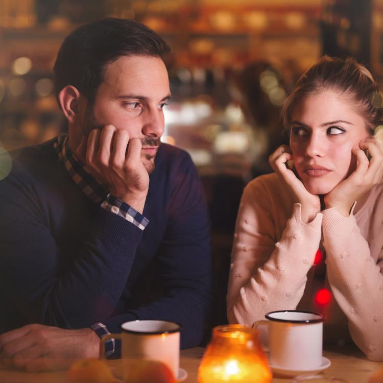 TOP 4 zodiac signs who are most likely to ghost you after a date