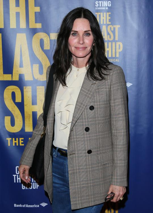 Courteney Cox spectacularly fails a Monica Geller trivia test on Jimmy Kimmel Live!