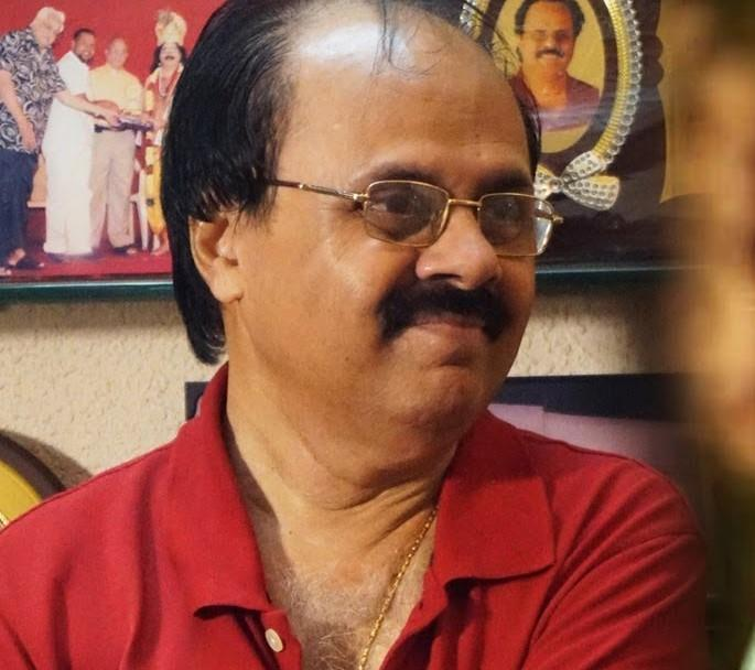 Crazy Mohan, renowned Tamil writer, actor and comedy giant passes away at 67
