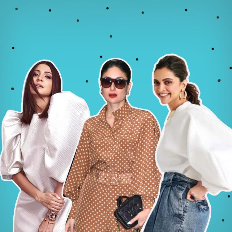 Kareena Kapoor, Deepika Padukone, Priyanka Chopra: THIS is the current fashion trend & here's how you wear it