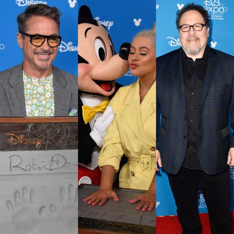 D23 Expo kickstarted with the 2019 Disney Legends Ceremony.