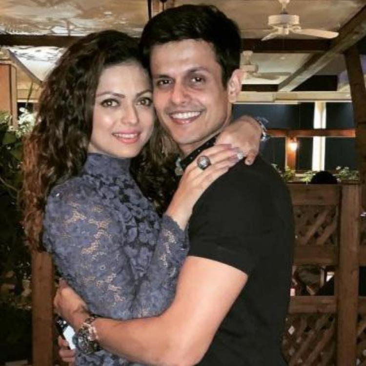Drashti Dhami and Neeraj Khemka's Love story: Here's how the actress and businessman stood the test of time