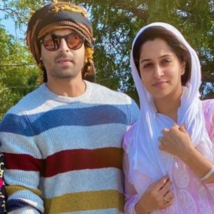 Shoaib Ibrahim gives an EPIC reply to a fan who questioned him about wife Dipika Kakar's religion; Take a look