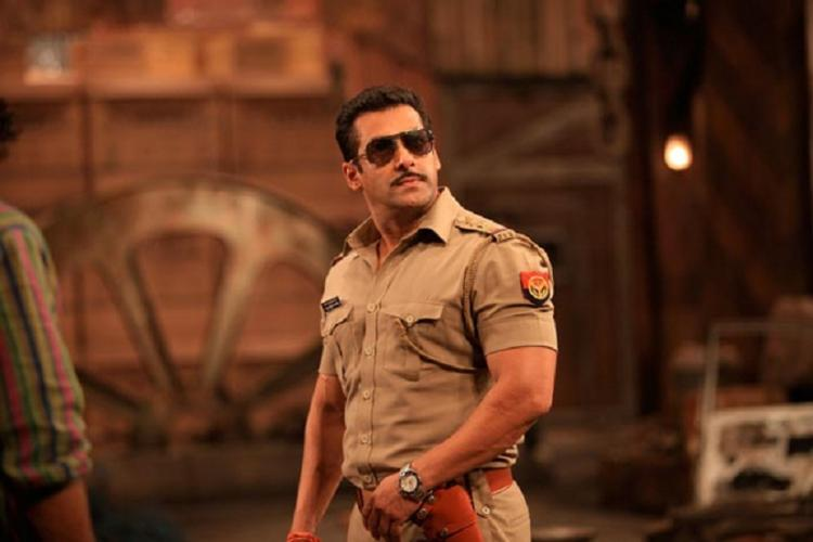 Salman Khan fans take to twitter to celebrate 9 iconic years of Dabangg; check it out