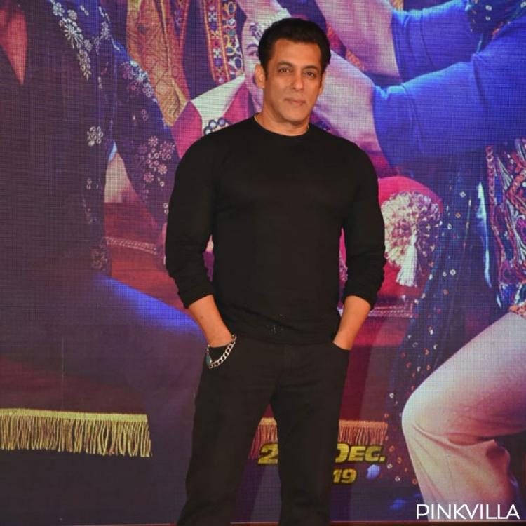 Dabangg 3: Salman Khan is not nervous about the release of Prabhudheva directorial; Here's why