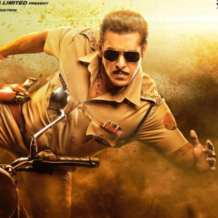 Dabangg 3: Salman Khan fans welcome Chulbul Pandey before others at special screening of the trailer