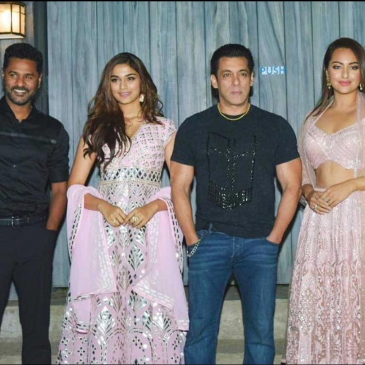 Dabangg 3 trimmed by almost 9 minutes as the film was critcised for being too long