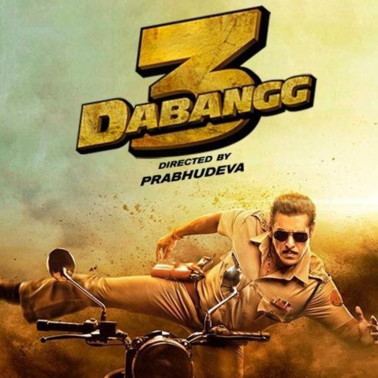 Here's why netizens' claim that Dabangg 3 has upset Hindu sentiments