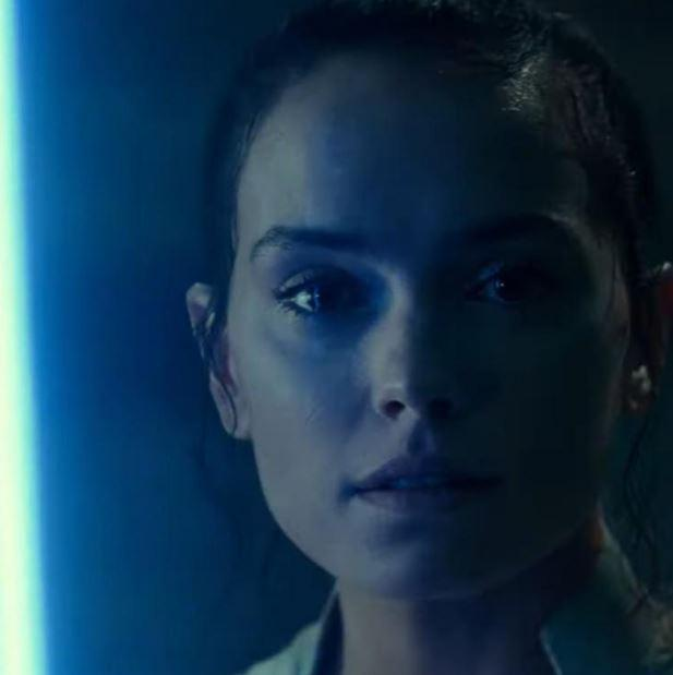 Star Wars: The Rise of Skywalker bringing Daisy Ridley as Rey