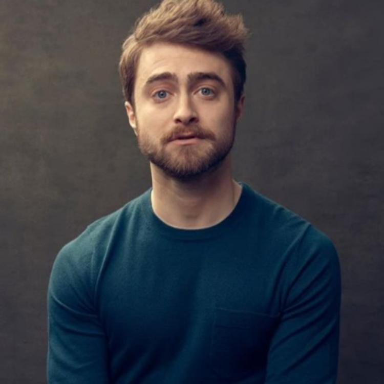 Harry Potter star Daniel Radcliffe reveals his dream role is to play musician David Bowie; DEETS inside