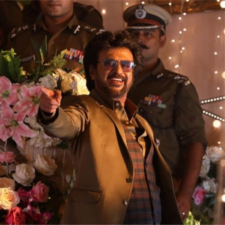 Darbar Box Office Collection Day 8: Rajinikanth and Nayanthara starrer has a steady first week in Tamil Nadu