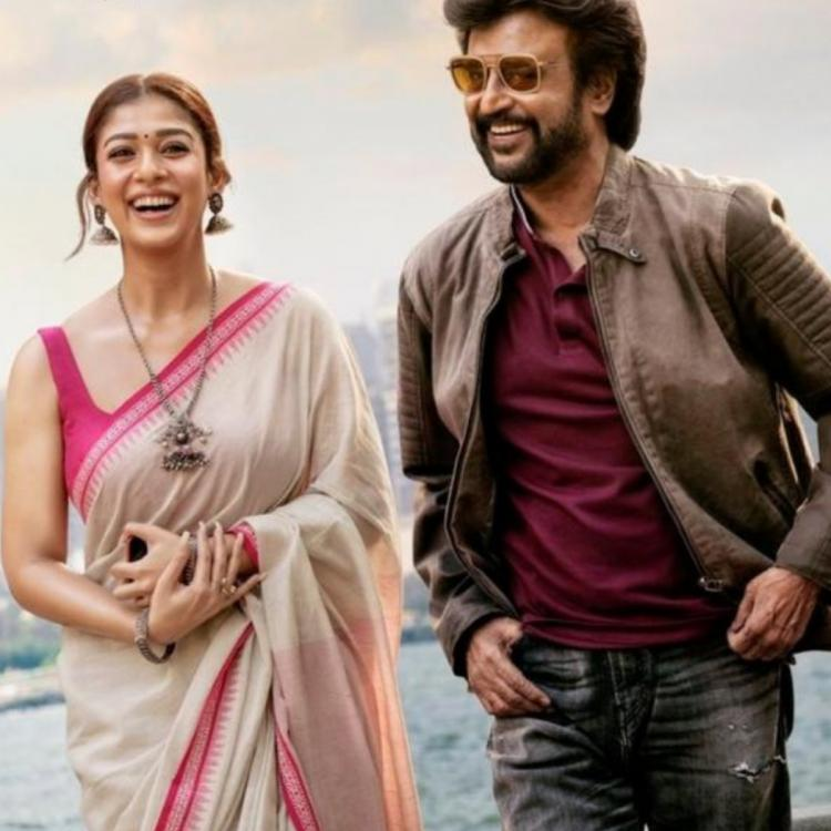 Darbar Movie Review: Rajinikanth and Nayanthara starrer gets a positive response from the audience