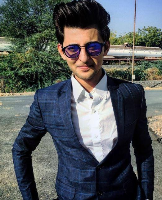 Darshan Raval is all set to host 'Dil Beats' again
