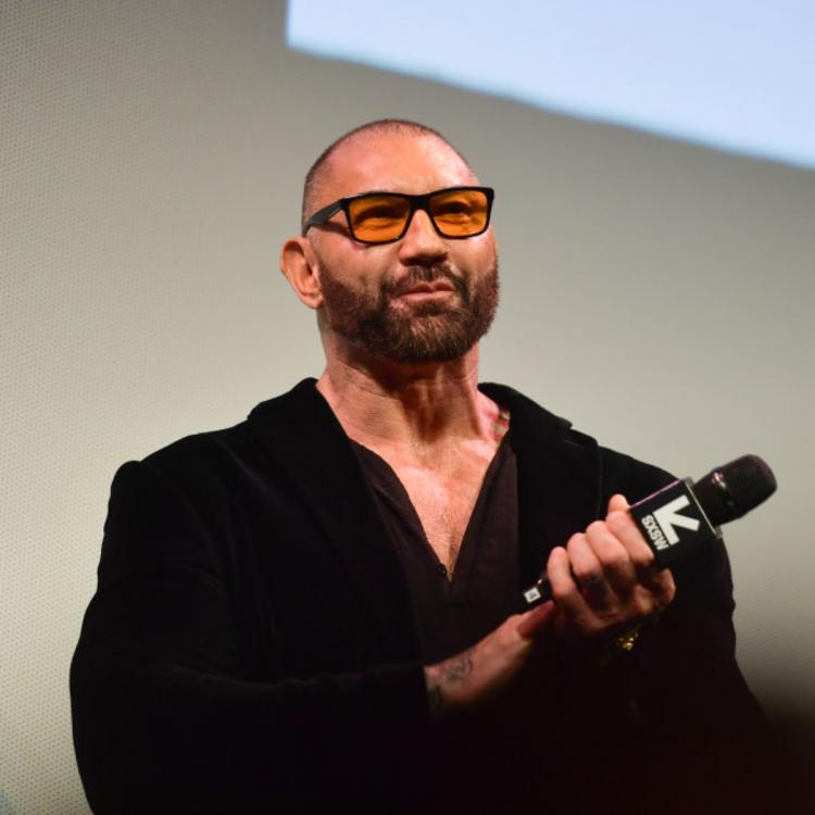 Guardians of the Galaxy star Dave Bautista says THIS is how Marvel reacted to his stand on James Gunn