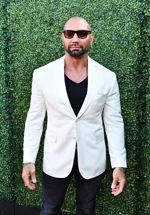 Dave Bautista was last seen in Avengers: Endgame, which also stars Fast & Furious 9 star, Vin Diesel.