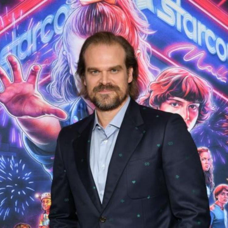 Black Widow actor David Harbour says that he's the only one with no Oscar nomination; Read details