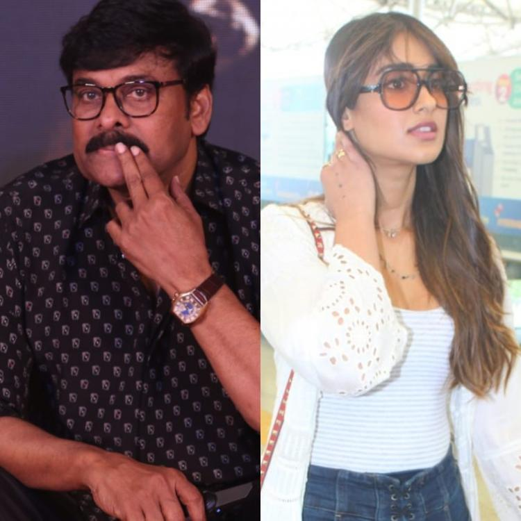Ileana D'Cruz to star opposite Chiranjeevi in Koratala Siva's upcoming film? Find out
