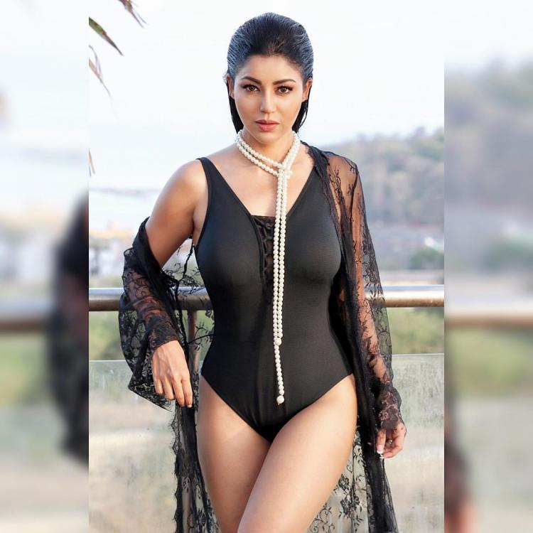 EXCLUSIVE: Debina Bonnerjee: Indians have the habit to diss their own folklores & appreciate foreign content