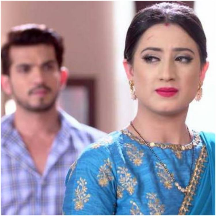 Ishq Mein Marjawan May 13, 2019 Written Update: Deep gets tricked by Aarohi