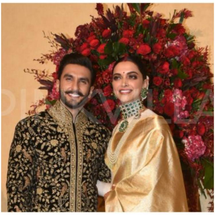 Ranveer Singh on moving to Deepika Padukone's house: I always try to give her priority