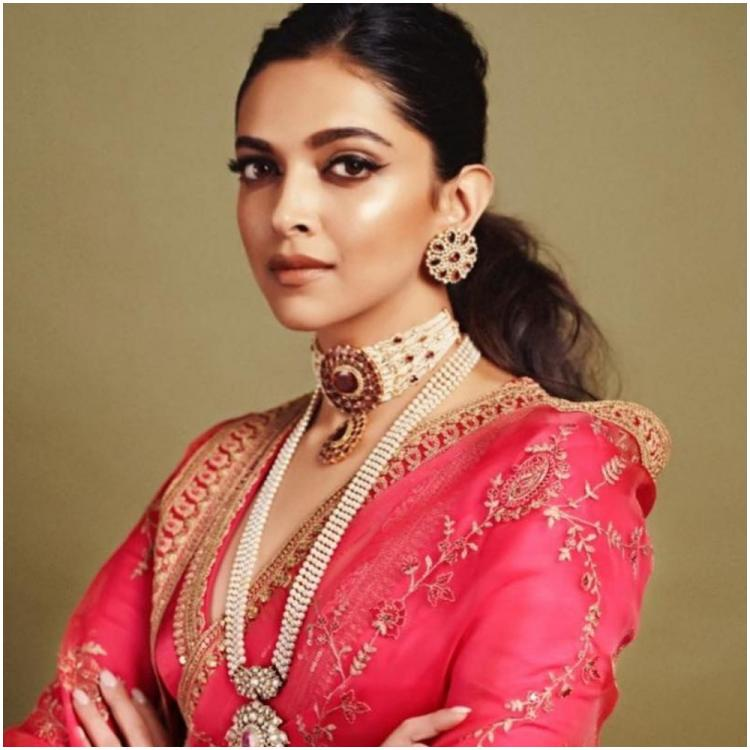 Teachers' Day: Deepika Padukone's educator REVEALS she has an elegant voice; wishes she brings out her album