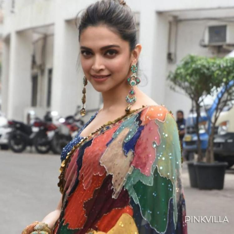 Deepika Padukone walks out of Pradeep Sarkar's Nati Binodini biopic after Chhapaak release; Here's why