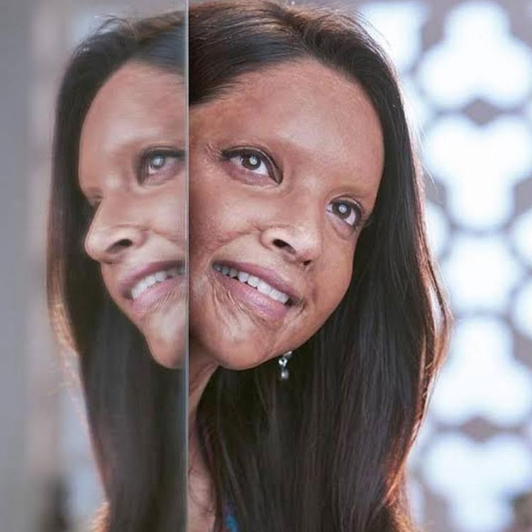 Here's why Deepika Padukone feels Chhapaak is the toughest film of her career