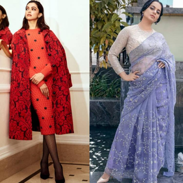 Deepika Padukone to Kangana Ranaut: All the STUNNING celebrity looks that you just cannot miss
