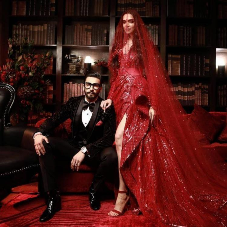 EXCLUSIVE: Deepika Padukone and Ranveer Singh's FIRST wedding anniversary REVEALED; Find out