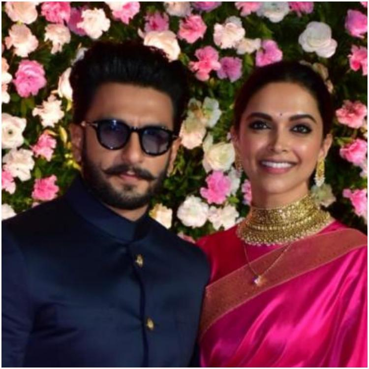 Will Deepika Padukone & Ranveer Singh's real life chemistry reflect on screen in '83? The actress answers