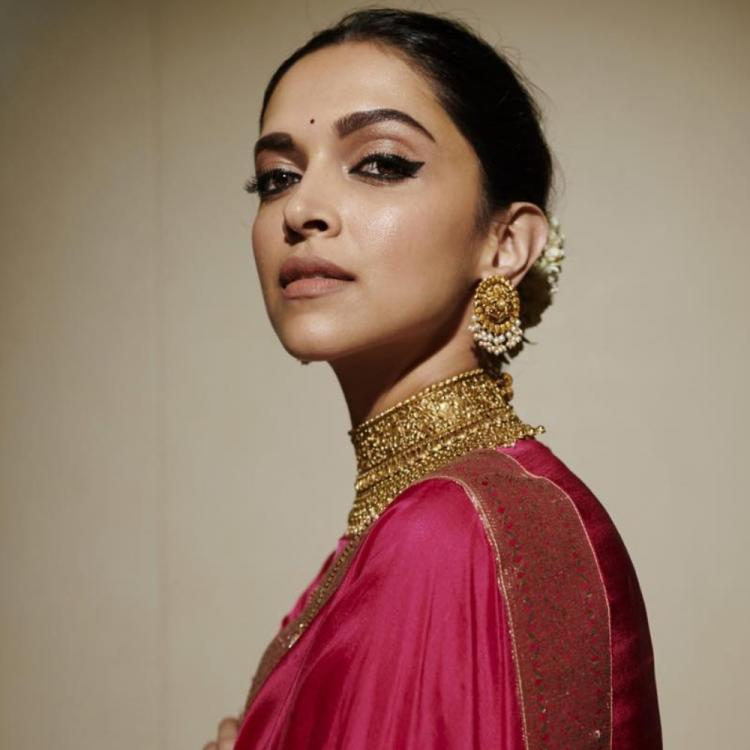 EXCLUSIVE: Deepika Padukone starrer Mahabharata adapted from the novel 'Palace of Illusions'