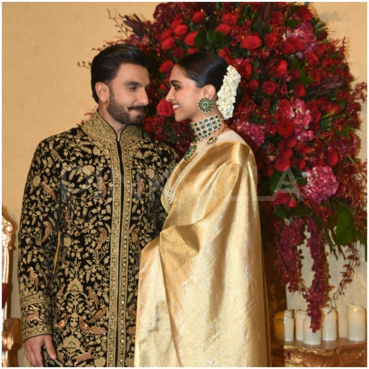 Deepika Padukone reveals what is husband Ranveer Singh into when it comes to gifts; Read on