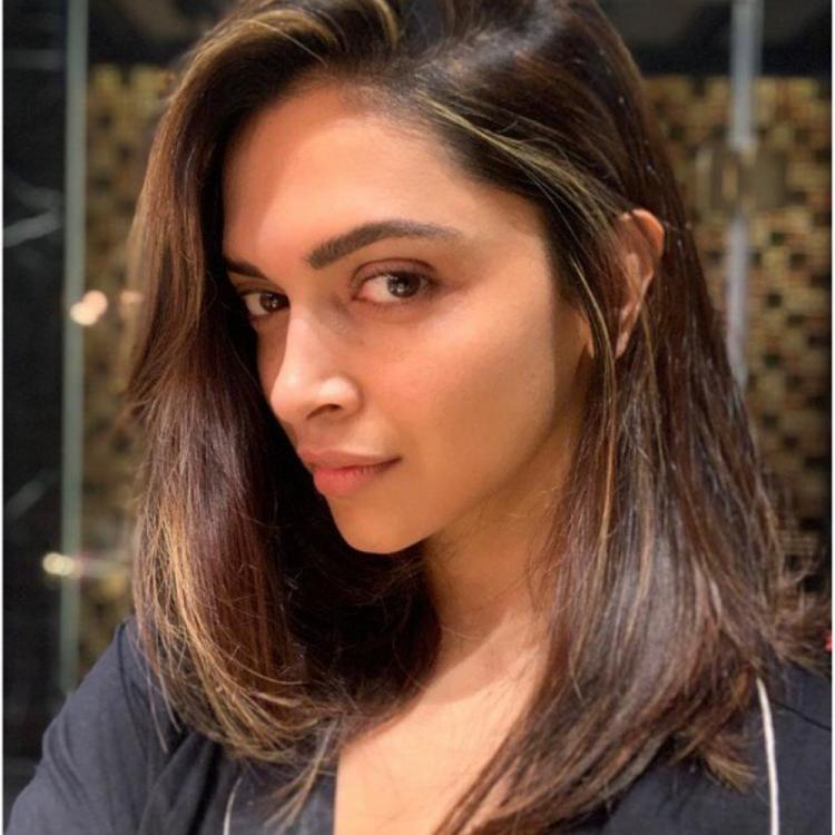Deepika Padukone flaunts new haircut on Instagram & as ...