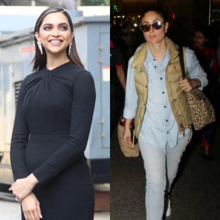 Fashion Update: From Deepika Padukone to Kareena Kapoor Khan: Best and worst dressed actresses from yesterday