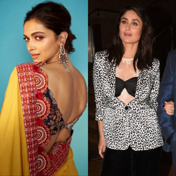 Deepika Padukone to Kareena Kapoor Khan: ALL the most stylish celeb looks from yesterday you can't miss
