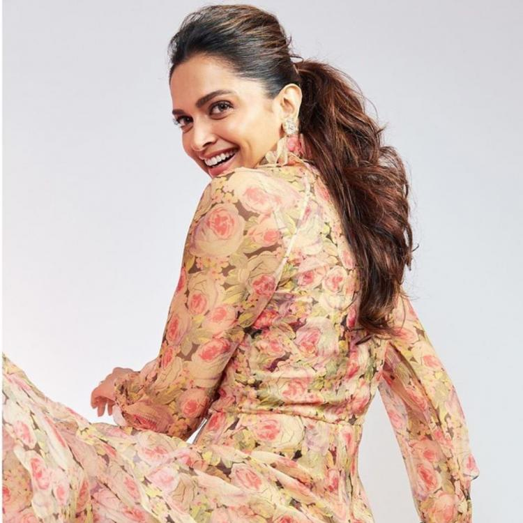 Deepika Padukone does THIS one thing when she is under stress; Find out