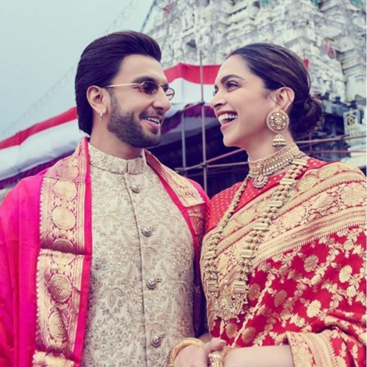 Deepika Padukone is POSSESSIVE about her fans and this video with Ranveer Singh proves it; Watch