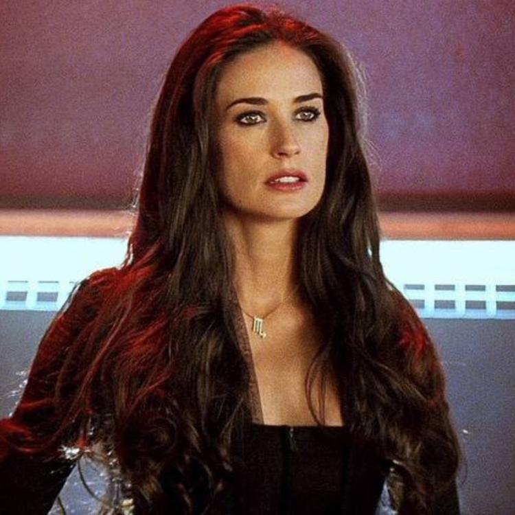 Demi Moore's top 5 movies