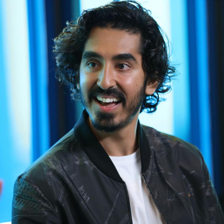 Dev Patel thought he BROKE Tilda Swinton's tooth after he elbowing her on 1st day of David Copperfield filming