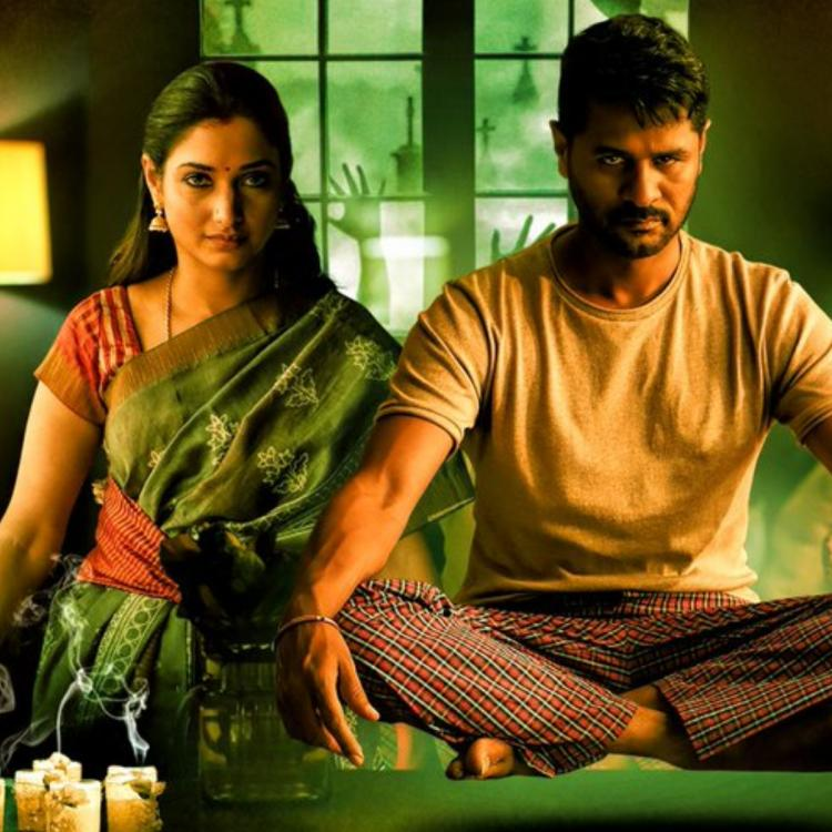 Devi 2 Trailer Out: Prabhudheva and Tamannaah Bhatia starrer is high on comedy and horror