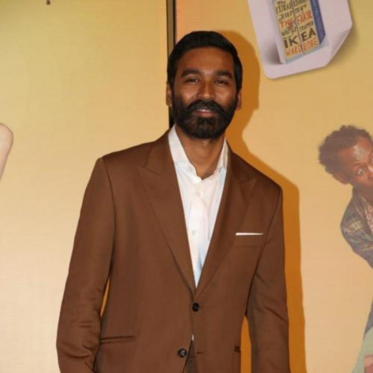 Dhanush's film with Karthik Subbaraj gets THIS title? Find Out