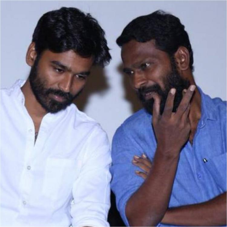 Dhanush on working with Asuran director Vetrimaaran; Says 'I face challenges every time I work with him'