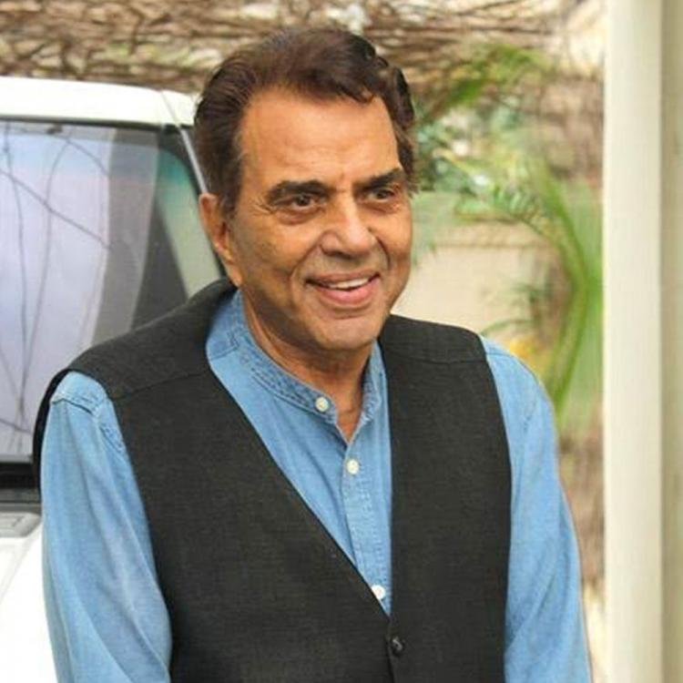 Dharmendra recuperates from dengue and returns home after being hospitalised; Read to know more